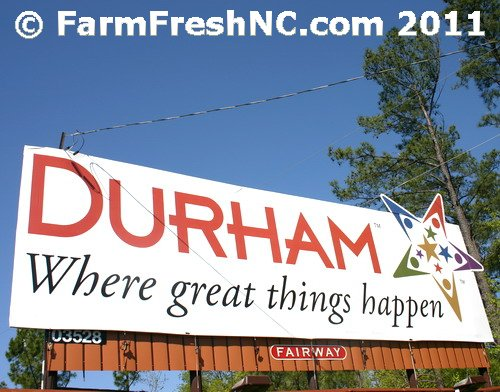 Best Food Places In Durham Nc