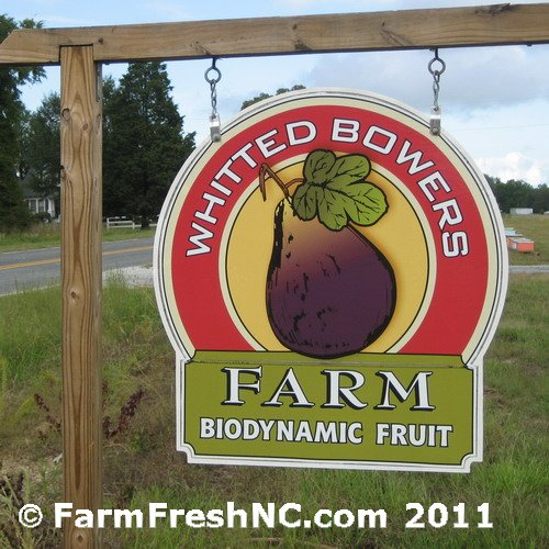 Farm Fresh North Carolina - Part 5